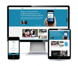 Define Mobile Responsive Website Design