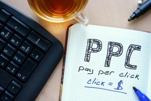 how to determine ppc advertising budget | Kinetic Knowledge