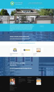 Home Inspector Websites NJ