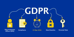 define GDPR for US Business Owners