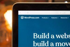 wordpress hidden page