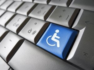 Website Accessibility Technology Support For The Disabled
